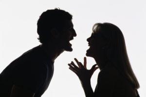 Ik wil scheiden. Hoe vertel ik het mijn partner?
