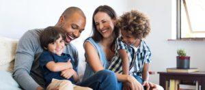 samenwerken bij co ouderschap
