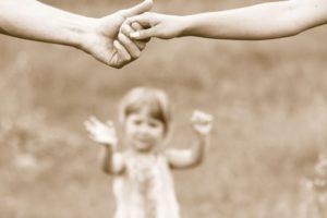 co ouderschap vriendschappelijk